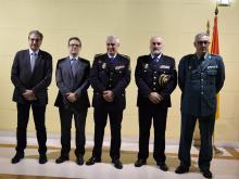 Miembros de la Administración General del Estado en la Comisión Nacional para combatir la manipulación de las competiciones deportivas y el fraude en las apuestas (CONFAD)
