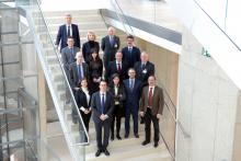 grupo reguladores europeos