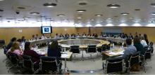 Grupo Trabajo Consejo Políticas de Juego