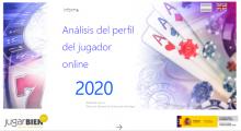 Análisis del perfil del jugador online 2020