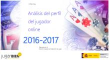 Análisis del perfil del jugador online 2016-2017