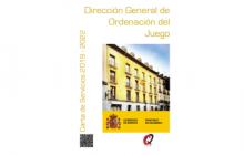 Carta de Servicios 2019 - 2022 DGOJ