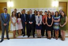 Foto: grupo reguladores europeos