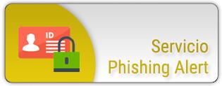 Servicio Phishing Alert